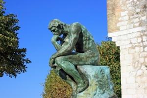 Thinker original