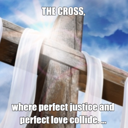 cross meme