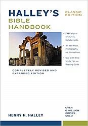 hallysbiblehandbook